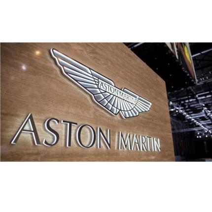 Aston Martin taglierà 500 posti di lavoro