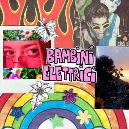 Asia Ghergo il disco d'esordio della YouTuber Indie copertina