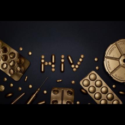 trovato un genoma dell'HIV quasi completo