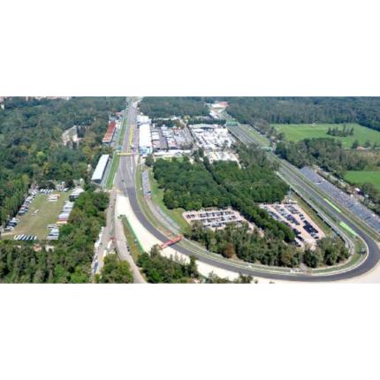 Autodromo di Monza presente in F1 fino al 2025