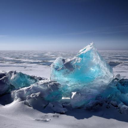 maggio più caldo mai registrato in Siberia