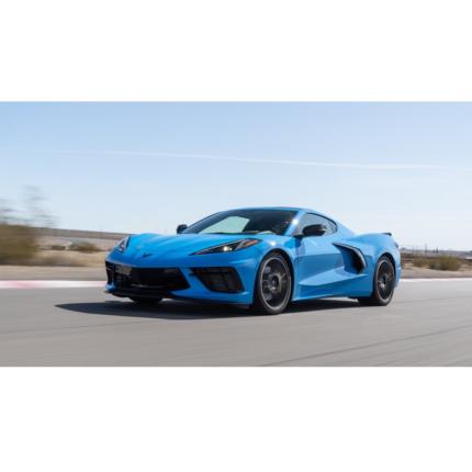 Nuova Chevrolet Corvette Stingray in Italia