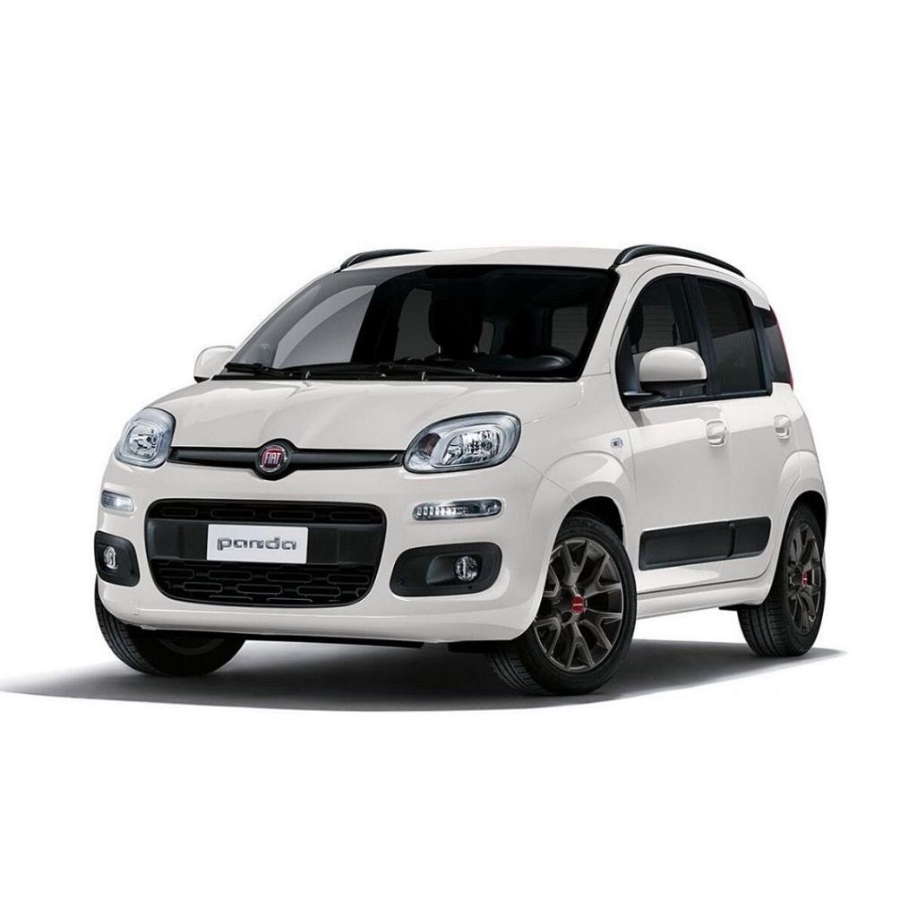 La Fiat Panda ibrida da meno di 10 mila euro