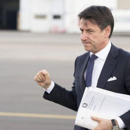 Stati generali, Conte promette un piano concreto