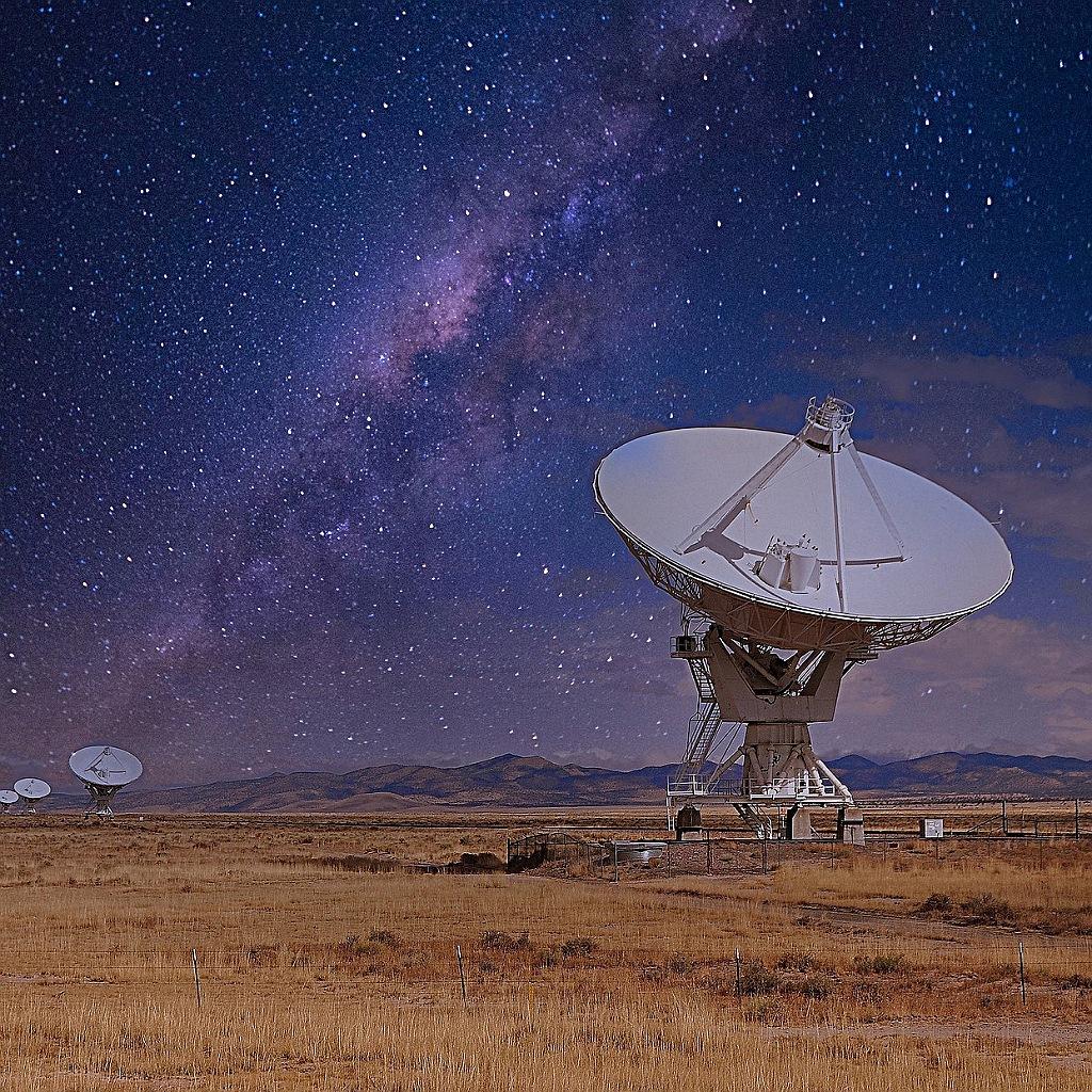 lampi radio spaziali veloci