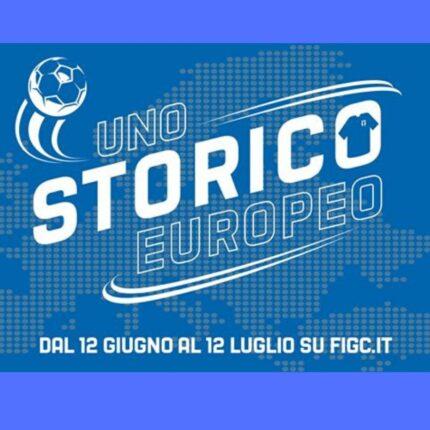 Uno storico Europeo