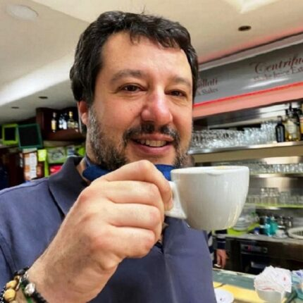 Salvini torna ad attaccare sulle carceri