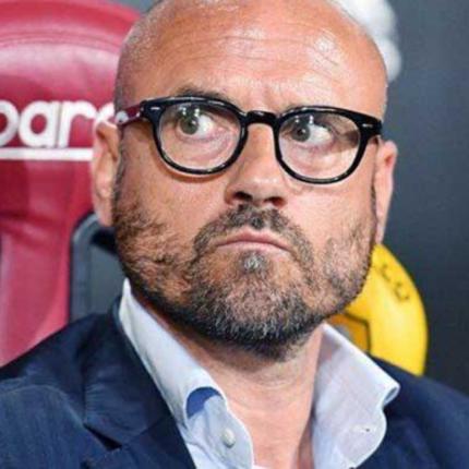 Pallotta sospende Petrachi