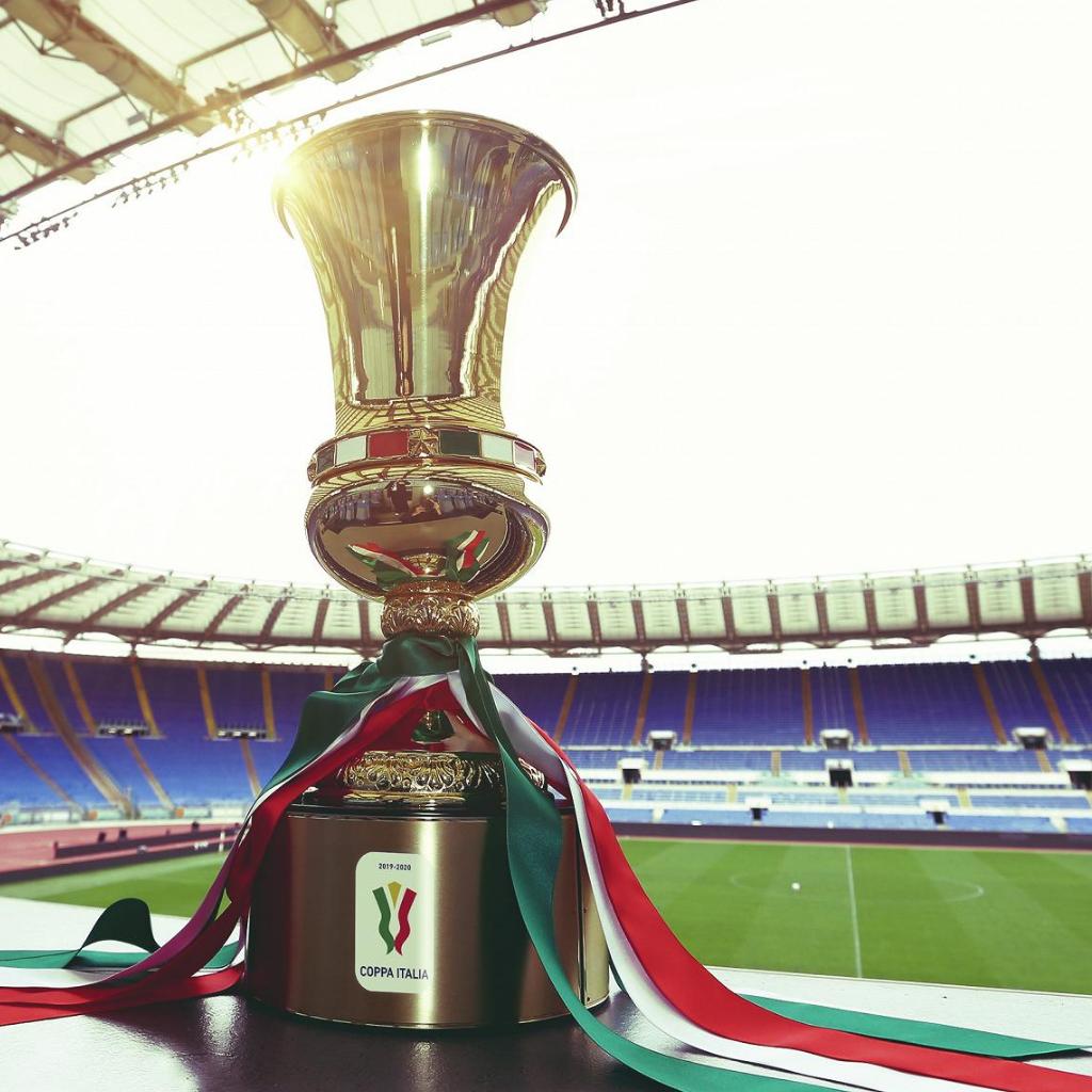 Ascolti record per la Coppa Italia