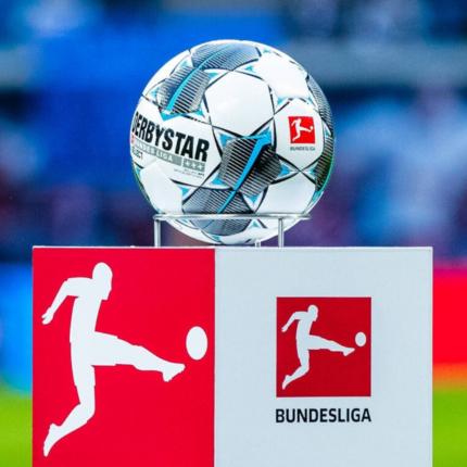 Penultimo turno di Bundesliga