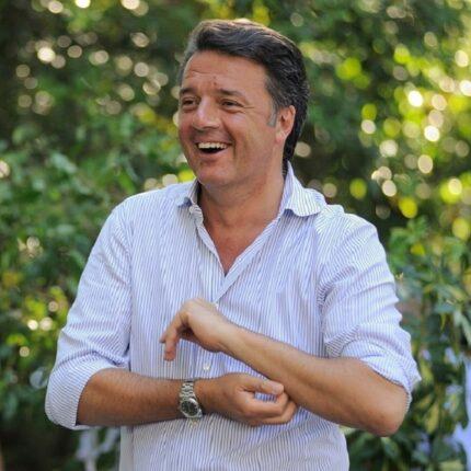 Renzi spinge per la decontribuzione