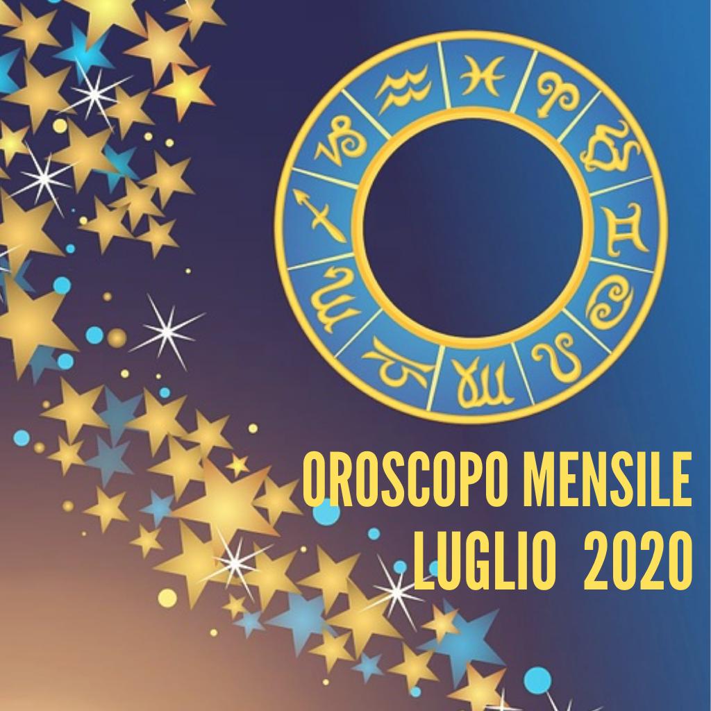 Oroscopo Luglio 2020, analisi segno per segno