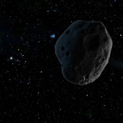 La giornata dell'asteroide