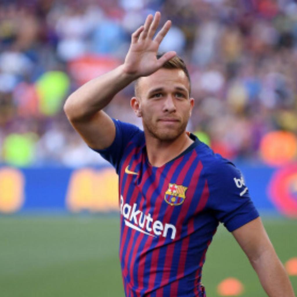 Arthur apre alla Juventus