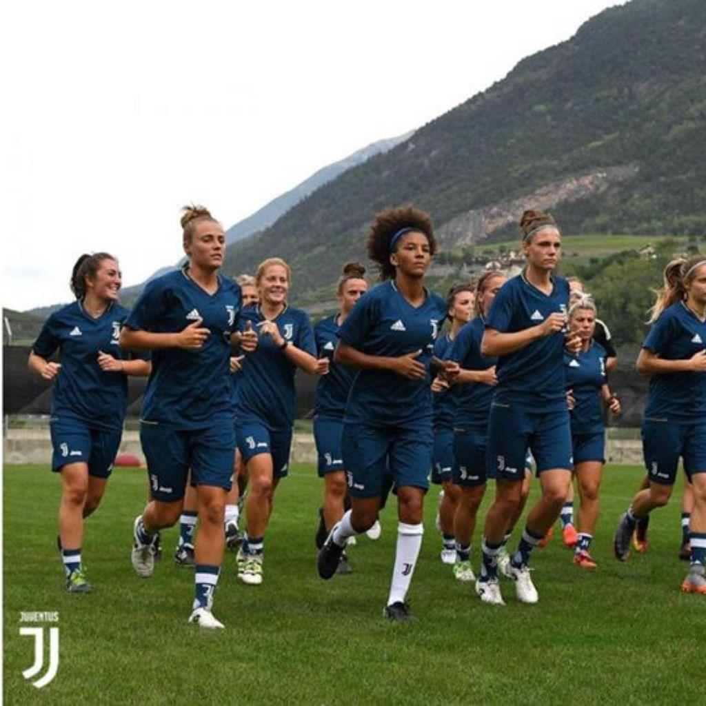 Alla Juventus Women lo scudetto
