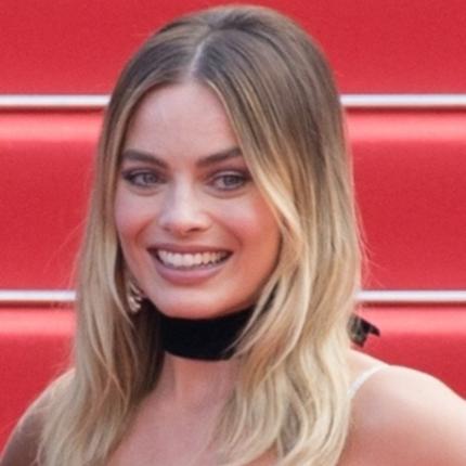 Margot Robbie nuova protagonista