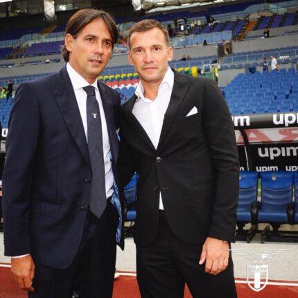 Le parole di Inzaghi dopo Lazio-Fiorentina