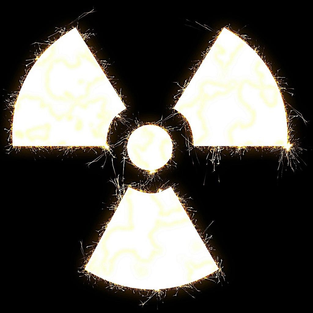 Nube radioattiva in Nord Europa