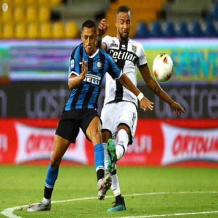 Probabili formazioni Inter Brescia