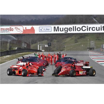 Formula 1 al Mugello: anche Renzi conferma!