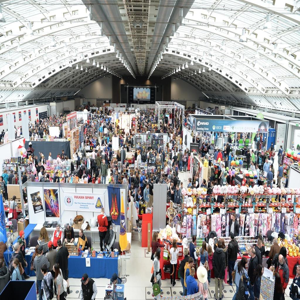 San Diego Comic Con 2020