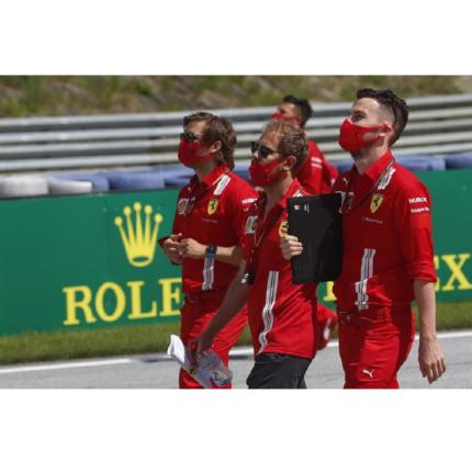 Vettel sorpreso dalla decisione di non rinnovare