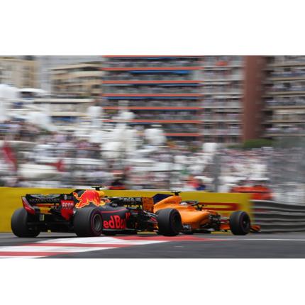 Netflix riprenderà Red Bull e McLaren nel GP d'Austria