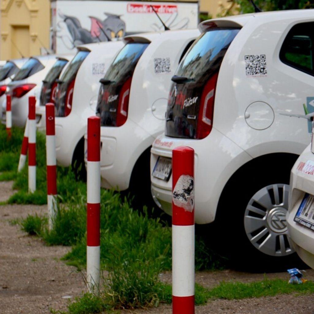 Il car sharing piace