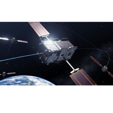Inghilterra acquista OneWeb, startup di satelliti