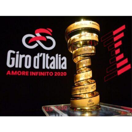 Il Giro d'Italia torna a Lanciano