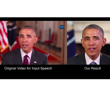 I filtri proteggono dal Deepfake: i pericoli