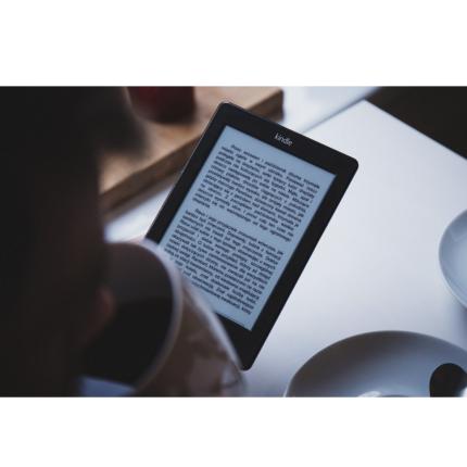 Convertire file PDF per leggere con il Kindle