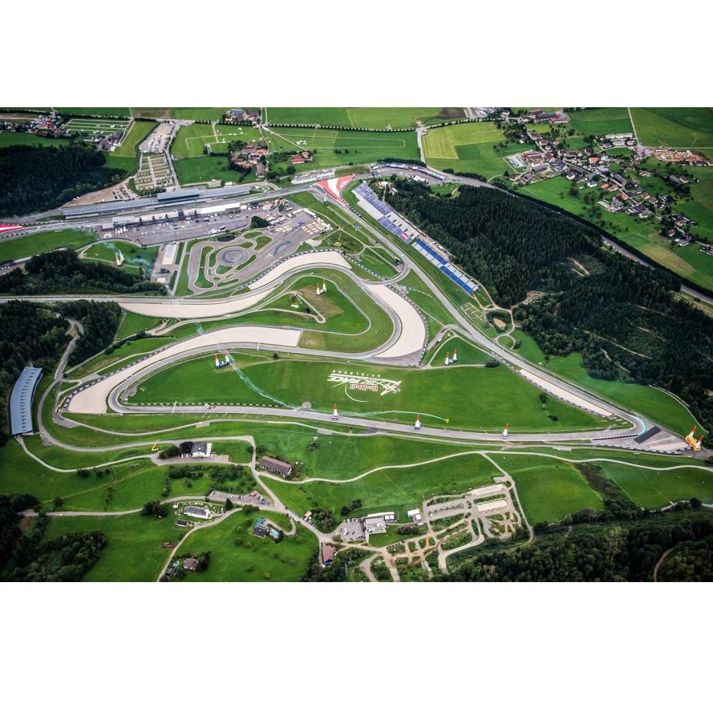 Orari TV GP Stiria di Formula 1 su TV8 e Sky