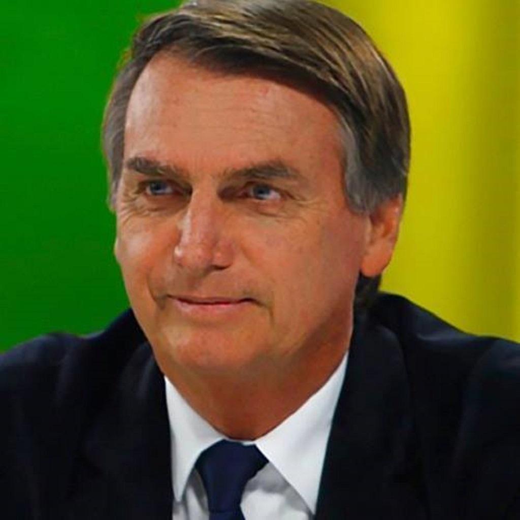Jair Bolsonaro affetto da coronavirus foto