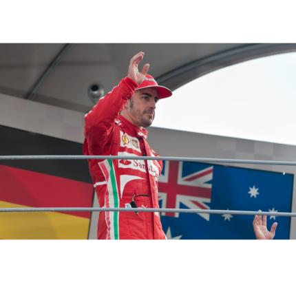 Fernando Alonso in Formula 1 dal 2021: è ufficiale!