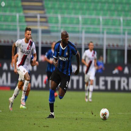 Dove vedere Verona - Inter