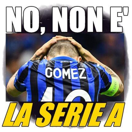 Il mercoledì della trentunesima di Serie A