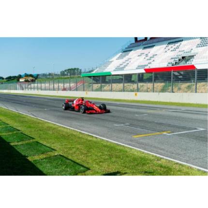 Formula 1 corre al Mugello: è ufficiale!