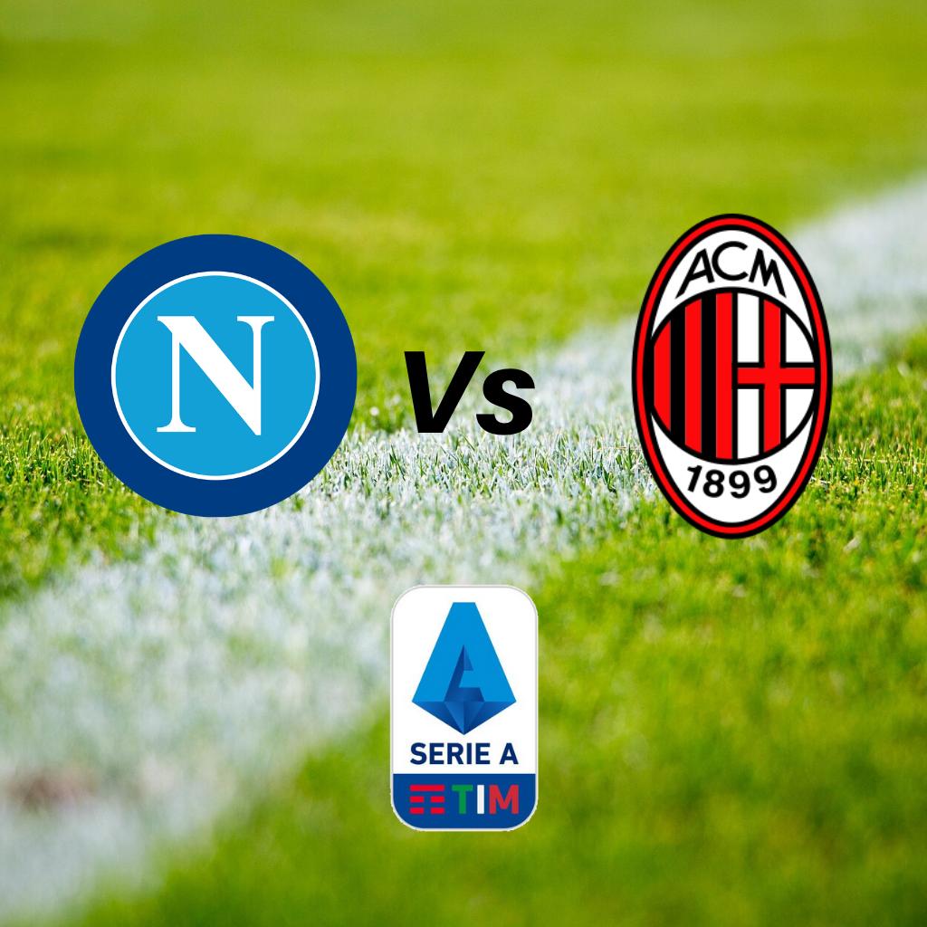 Probabili formazioni Napoli-Milan, out Milik