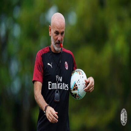 dove vedere Milan - Parma