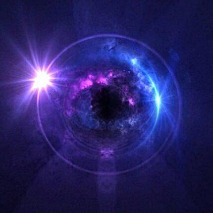 Misteriosi segnali radio spaziali circolari