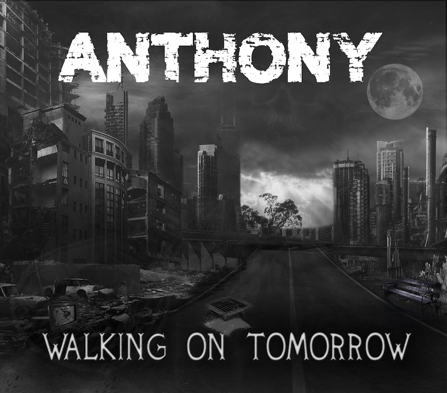 Anthony cover foto