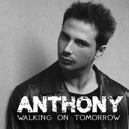 Anthony Valentino un esordio di Classic Rock foto
