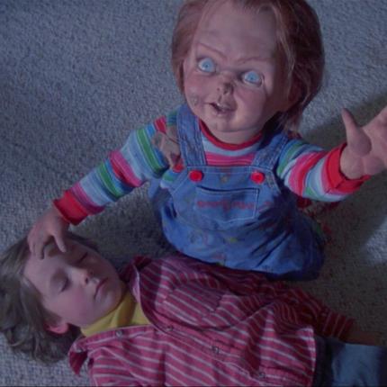 svelato il trailer di Chucky