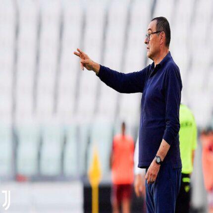 Dove vedere Juve - Lazio