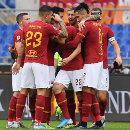La Roma su Fifa 21 sarà senza licenza: tutti i dettagli