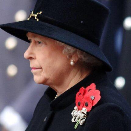 Regina Elisabetta nuovo record foto