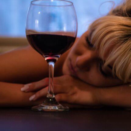 Alcol problema al femminile