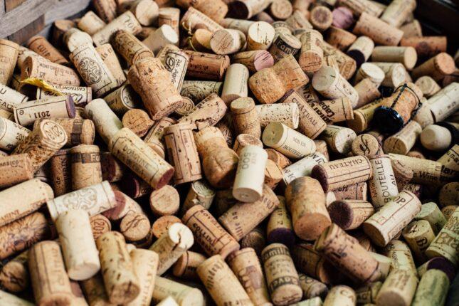 Vino bottiglie pregiate: i tratti caratteristici che le contraddistinguono