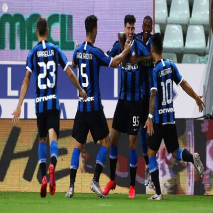 dove vedere Inter Fiorentina